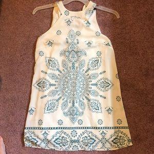 Lulus Mini Dress